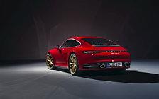 Обои автомобили Porsche 911 Carrera Coupe - 2019