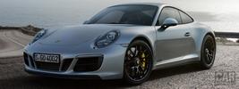 Porsche 911 Carrera 4 GTS - 2017