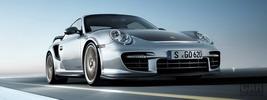 Porsche 911 GT2 RS - 2010