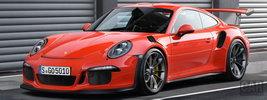 Porsche 911 GT3 RS - 2015