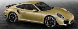 Porsche 911 Turbo Aerokit - 2015