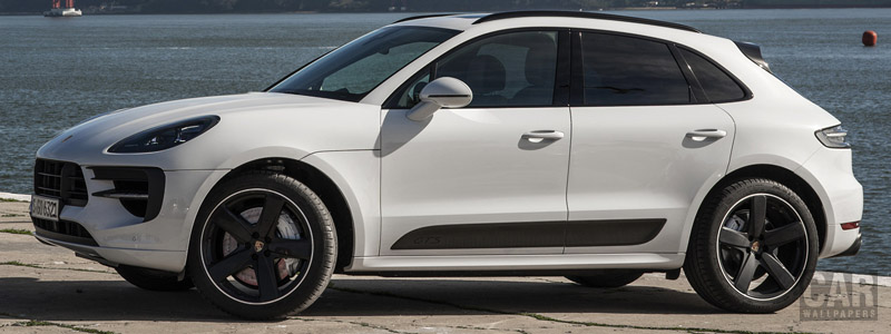 Обои автомобили Porsche Macan GTS (Carrara White Metallic) - 2020 - Car wallpapers