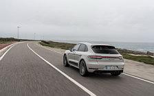 Обои автомобили Porsche Macan GTS (Crayon) - 2020