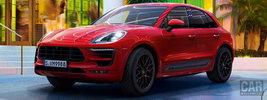 Porsche Macan GTS - 2015