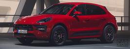 Porsche Macan GTS - 2020