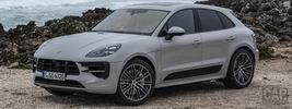 Porsche Macan GTS (Crayon) - 2020